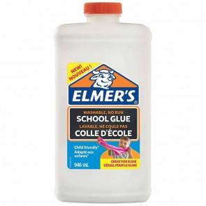ELMERS Schulkleber 946ml weiß (Slime Grundstoff)
