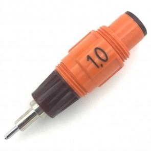 ROTRING Zeichenkegel Isograph 1,0mm R751100