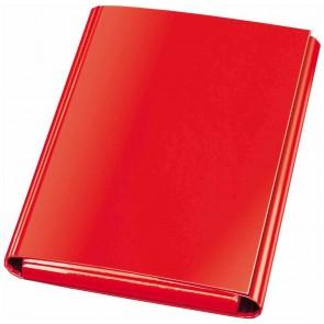 VELOFLEX Heftbox Velocolor A4 1441321 bis 300 Blatt rot