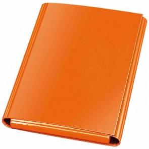 VELOFLEX Heftbox Velocolor A4 1441330 bis 300 Blatt orange