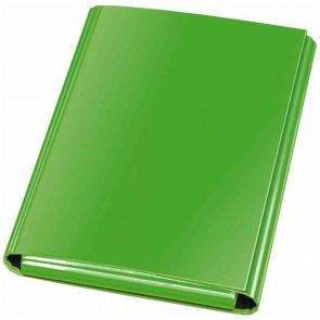 VELOFLEX Heftbox Velocolor A4 1441341 bis 300 Blatt grün