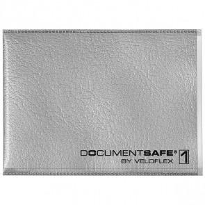 VELOFLEX Kartenhülle 3271800 Document Safe für 1 Karte