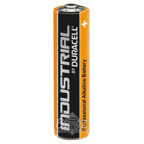 DURACELL Industrial Batterie Micro-AAA 1,5V MN2400