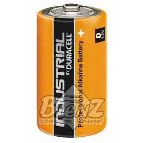DURACELL Industrial Batterie Mono-D 1,5V LR20, MN1300