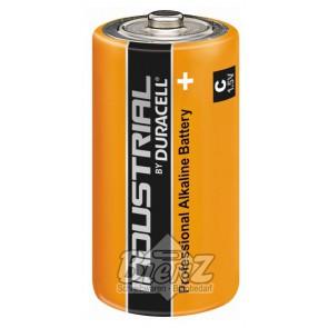 DURACELL Industrial Batterie Baby-C 1,5V LR14, MN1400