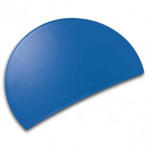 LÄUFER Schreibunterlage Rondo adria blau 73x48cm