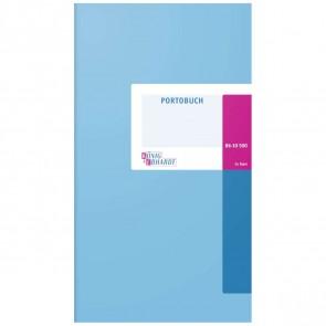 KÖNIG & EBHARDT Portobuch 16,5 x 29,7cm 24 Blatt