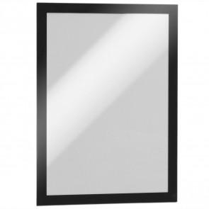 DURABLE Magnetschilderrahmen DURAFRAME 4899 A4 schwarz