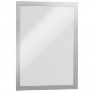 DURABLE Magnetschilderrahmen DURAFRAME 4899 A4 silber