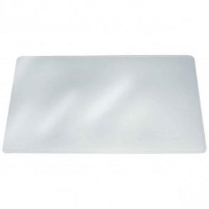 DURABLE Schreibunterlage 7111 30x42cm farblos transparent blendfrei