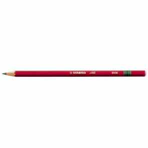 STABILO All Graphitstift 8008 2B