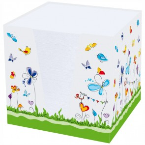 RNK Zettelbox 46478 Schmetterlinge ca. 900 Blatt