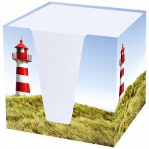 RNK Zettelbox 46545 Leuchtturm ca. 900 Blatt