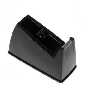 ALCO Tischabroller 3026-11 schwarz bis 33m x 19mm