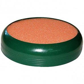 ALCO Anfeuchter 769-18 grün Ø ca. 10cm mit rotem Gummischwamm