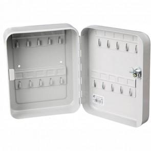 ALCO Schlüsselkasten 890 für 20 Schlüssel lichtgrau