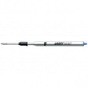 LAMY Kugelschreibermine M16 F blau