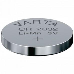 VARTA Batterie Lithium  CR2032 Knopfbatterie 3V 230mAH