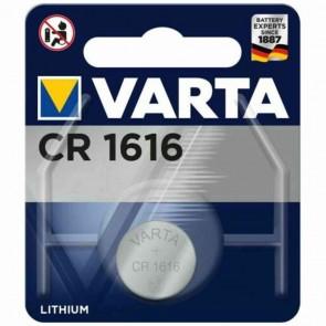 VARTA Knopfzelle CR1616 3V 55mAh Lithium
