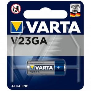 VARTA Batterie V23GA 12V  52mAh