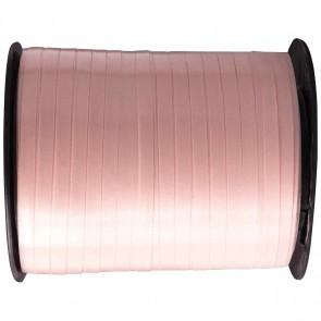 GOERTZ Ringelband 10mm x 250m lachsrosa