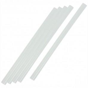 Heißklebesticks 20cm rund  D=11mm Btl. 2kg = ca. 97 Stück