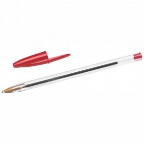 BIC Kugelschreiber Cristal M 0,4mm (1,0mm) rot