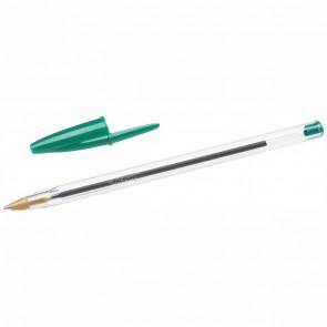 BIC Kugelschreiber Cristal M 0,4mm (1,0mm) grün
