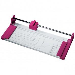 DAHLE Schneidemaschine VANTAGE 50 Roll & Schnitt bis 4 Blatt pink