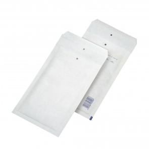 airpoc® Luftpolstertasche B12 weiß Innenmaß 115x215mm
