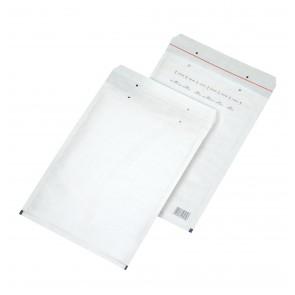 airpoc® Luftpolstertasche G17 weiß Innenmaße:23x34 cm