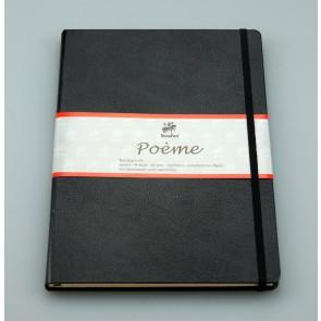 Notizbuch A4 POEME 96Bl 80g hf