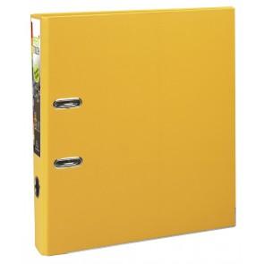 EXACLAIR PP Ordner A4 50mm gelb