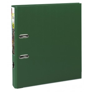EXACLAIR PP Ordner A4 50mm dunkelgrün