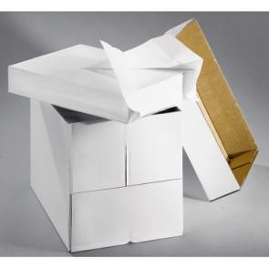 Kopierpapier A4/80g weiß 500 Blatt