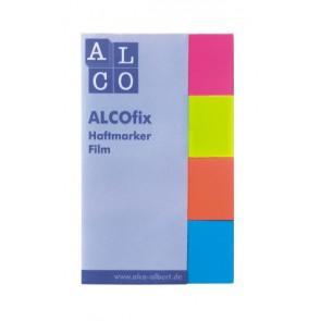 ALCOfix Haftmarker Film  20x50mm 4x40 Stück