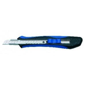 Das Bild zeigt das Messer in Seitenansicht.