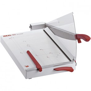 IDEAL Hebelschneider 10461000 DIN A3 30Blatt grau
