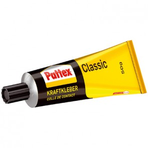 Pattex Kraftkleber Classic PCL3C Tube 50g
