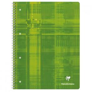 Clairefontaine Collegeblock 8252C DIN A4 kariert 80Blatt weiß