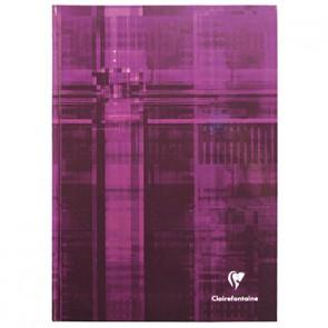 Clairefontaine Kladde 9042C DIN A4 90g 96Blatt kariert sortiert