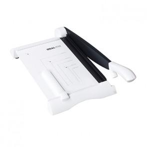 IDEAL Hebelschneider 11330000 DIN A4 15Blatt weiß