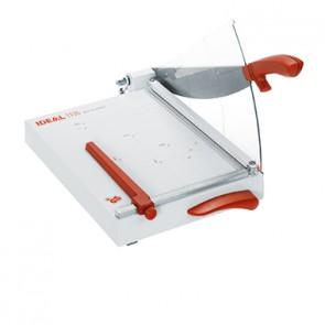 IDEAL Hebelschneider 11351000 DIN A4 25Blatt grau