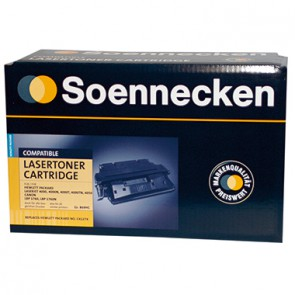 Soennecken Toner 81016 Gr.869 wie HP C4127X schwarz