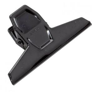 MAUL Briefklemmer 2101290 125mm Metall schwarz