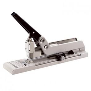 NOVUS Heftgerät B54/3 023-0038 max. 170Bl. Metall/Kunststoff gr/sw