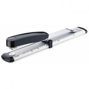 NOVUS Heftgerät B17 020-1535 max. 40Bl. Metall/Kunststoff sw/gr