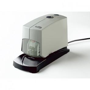 NOVUS Elektroheftgerät B 100EL 024-0085 max. 40Bl. l.gr/sw