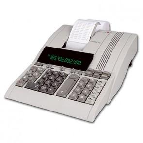 Olympia Tischrechner CPD 5212 4861 druckend 12stellig Netzbetrieb weiß