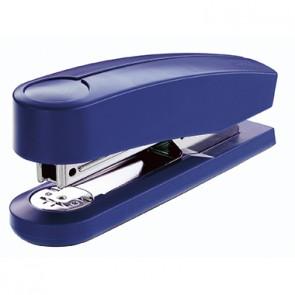 NOVUS Heftgerät B3 020-1266 30Bl. Kunststoff blau